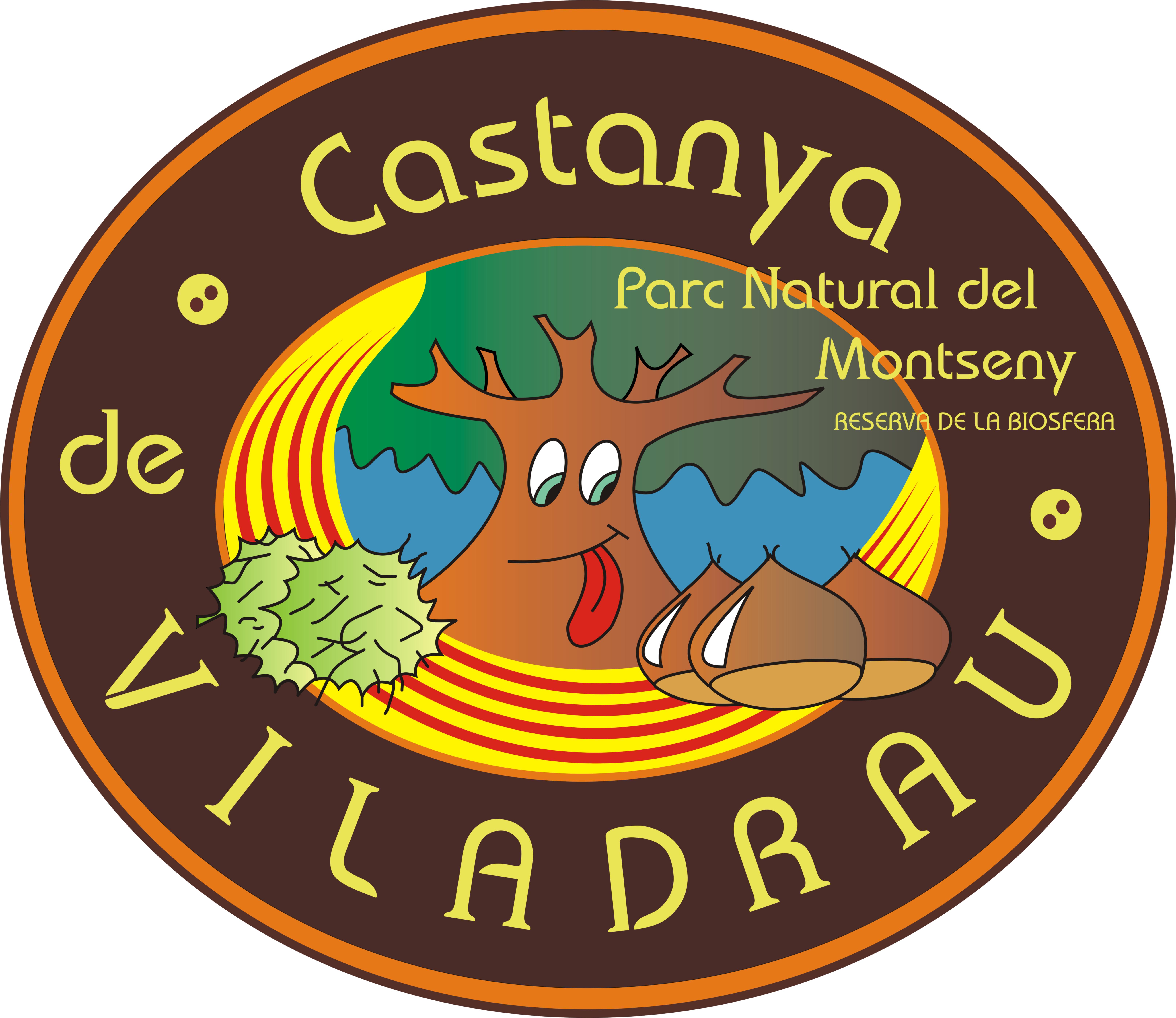 Castanya de Viladrau